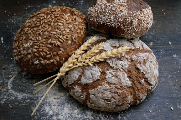 3 Reasons to Say Good-Bye to Gluten