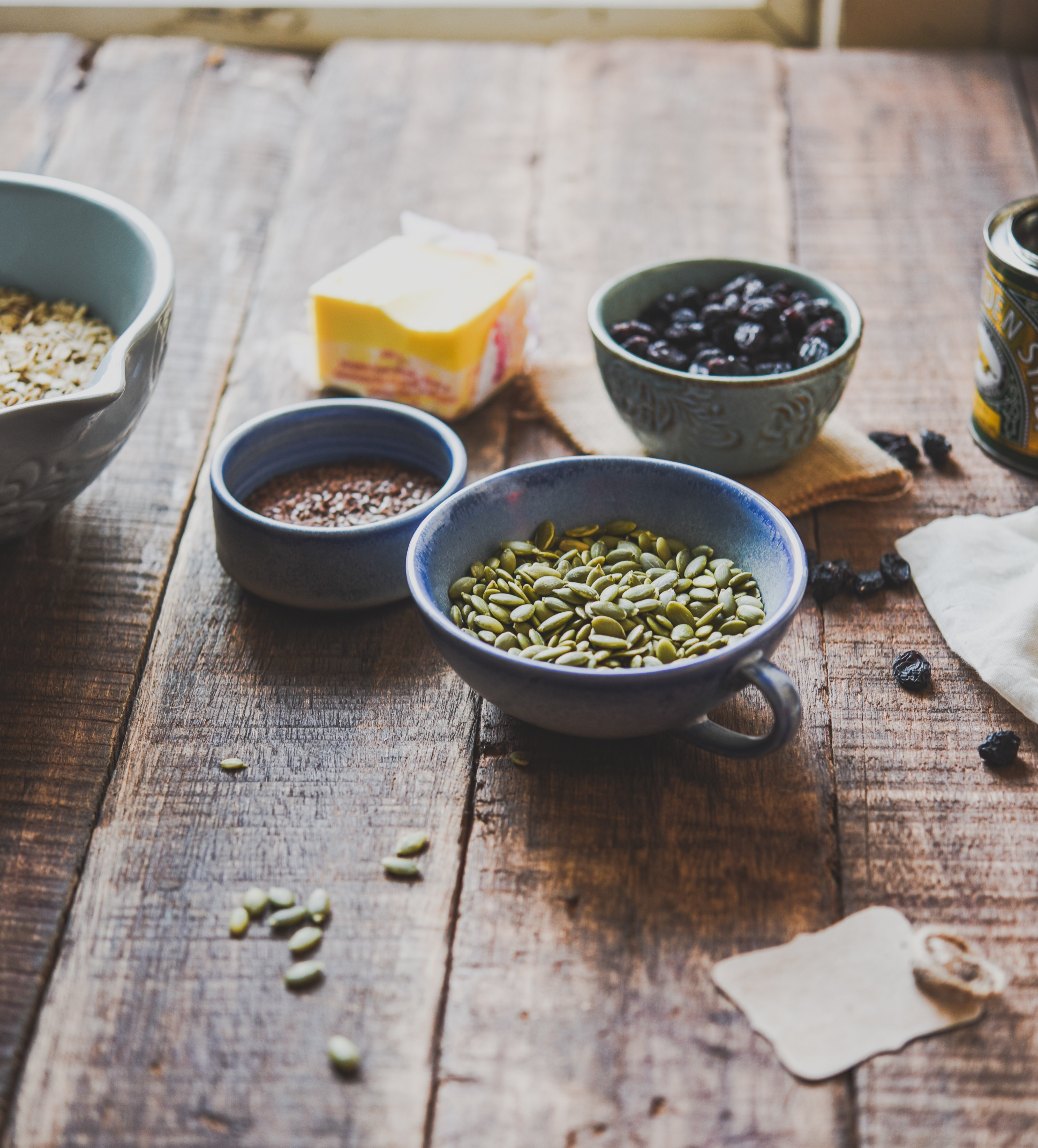 Why You Should Practice Seed Cycling for Hormone Balance